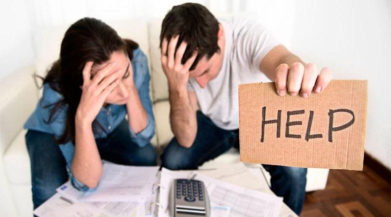 Нужен кредит помогите